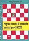 Programa educativo de crecimiento emocional y moral: Alonso Gancedo, Nieves;Iriarte
