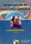 Intervención en audición y lenguaje: casos prácticos: Martínez Agudo, Juan