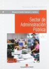 SECTOR DE ADMINISTRACIÓN PÚBLICA (MANUAL DE GESTIÓN: COMUNIDAD DE MADRID