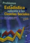 Problemas de estadística aplicada a las ciencias: Isabel García Navarro;