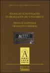 Tendencias de investigación en organización del conocimiento: Críspulo Travieso Rodríguez;