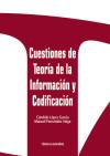 Cuestiones de teoría de la información y: López García, Cándido;