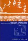 Modernidad y arquitectura: una idea alternativa de: Cortés Vázquez de