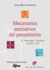 Mecanismos asociativos del pensamiento : la obra: Gondra Rezola, José