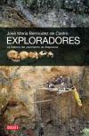Exploradores: Bermudez de Castro,