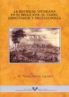 La sociedad vitoriana en el siglo XVIII.: Benito Aguado, Mª