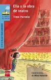 Elia y la obra de teatro: Parvela, Timo; Valverde