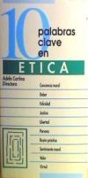 10 palabras clave en ética: Cortina, Adela (dir.)