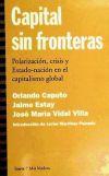 Capital sin fronteras: José María Vidal