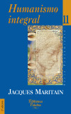 Humanismo integral: Maritain, Jacques