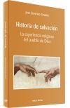 Historia de salvación : la experiencia religiosa: Croatto, José Severino