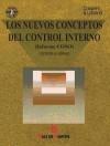 LOS NUEVOS CONCEPTOS DE CONTROL INTERNO (Fresado): Coopers & Lybrand