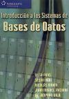 INTRODUCCIÓN A LOS SISTEMAS DE BASES DE: OLGA PONS CAPOTE;