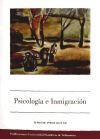 PSICOLOGIA E INMIGRACION. TEMAS DE PSICOLOGIA XII.: SANCHEZ VAZQUEZ, JUAN