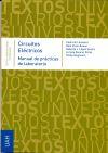 Circuitos eléctricos : manual de prácticas de: Universidad de Alcalá