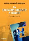 """La """"cuestión docente"""" a debate: Valle López, Javier"""