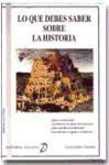 LO QUE DEBES SABER SOBRE LA HISTORIA: Luis Enrique Valera