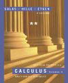 Cálculus. Una y varias variables II: S.L. SALAS /