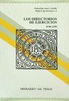 Los directorios de ejercicios 1540-1599: Lop, Miguel ,