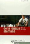 Gramática de la lengua alemana Ejercicios: Braucek, Brigitte;Castell, Andreu