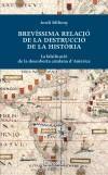 Brevíssima relació de la destrucció de la: Jordi Bilbeny