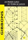 Un primer curso de teoría de juegos: Robert Gibbons
