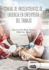 Manual de procedimientos de urgencias en enfermería: Esperanza Mª Alonso