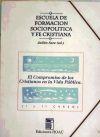 Escuela de formación sociopolítica y fe cristiana: Sáez Mora, Julián