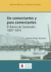 De comerciantes para comerciantes: Hoyo Aparicio, Andrés