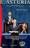 Protocolo y ceremonial en los Premios Príncipe: Fuente Lafuente, Carlos