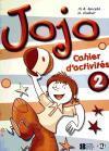 JOJO 2 CAHIER D'ACTIVITES +PORTFOLIO