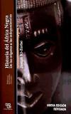Historia del África negra: Ki-Zerbo,Joseph