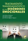 Tratamiento transdiagnóstico de los desórdenes emocionales: Estévez Gutiérrez, Ana;