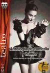 Antología de comedia y humor: Rodríguez-Calderón, Chema (ed.lit.)