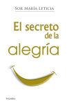 El secreto de la alegría: Sor María Leticia