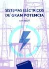 Sistemas eléctricos de gran potencia: Weedy, B. M.