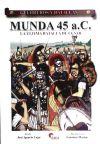Munda 45 a.C. : la última batalla: ed. lit.; Carrasco