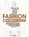 Fashion Colouring: Susaeta