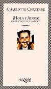 Hola y adiós! Groucho y sus amigos: Charlotte Candler
