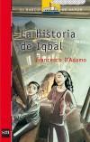 La historia de iqbal: D'adamo, Francesco