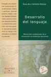 Desarrollo del lenguaje: Rosa Ana Clemente