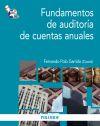 Fundamentos de auditoría de cuentas anuales: Polo Garrido, Fernando