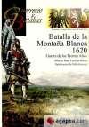 GUERREROS Y BATALLAS 83: BATALLA DE LA: ESTEBAN RIBAS, ALBERTO