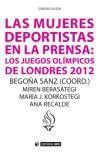 Las mujeres deportistas en la prensa: los: Begoña Sanz Garrido