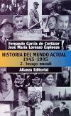 Historia del mundo actual (1945-1995), 2. Imago: Fernando García de