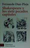 Shakespeare y los siete pecados capitales: Fernando Díaz-Plaja