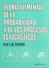Teoría de probabilidad y procesos estocásticos: Chung, K. L.