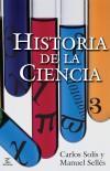 Historia de la ciencia: Sellés, Manuel; Solís,