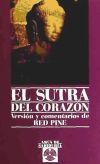 SUTRA DEL CORAZON (RED PINE): Pine, Red ;