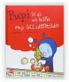 Pupi se da un baño muy accidentado: Menéndez-Ponte Cruzat, María